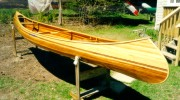 "The 17'6"" Ojibway"